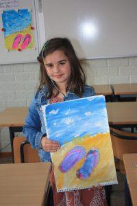 Катя, 7 лет