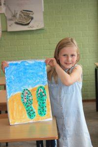 Аня, 7 лет