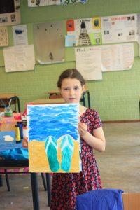 Вероника, 7 лет